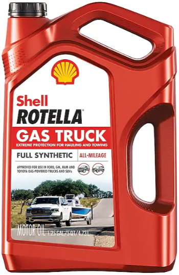 Shell Rotella<sup>&reg;</sup> T6